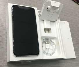 Iphone X 64 gb exccelente estado