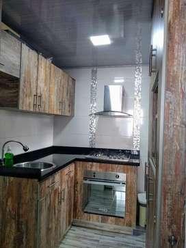 Venta de Apartamento en barrio Pio Xii