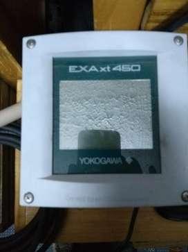 Conductivimetro Yokogawa Modelo Isc4506
