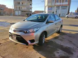 Toyota Yaris en Buenas condiciones.