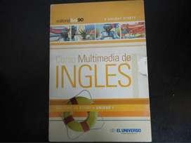 Multimedia De Ingles El Universo (NUEVO)