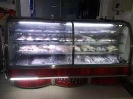 Congeladores exhibición
