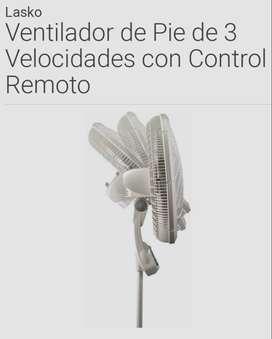 Ventilador Americano Lasko