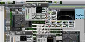 Avid Pro Tools Hd 12 Pc Programa Daw Full Completo Plugin