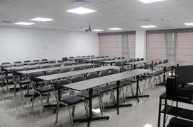 Alquiler Salas Capacitaciones Auditorios Salones Reuniones 20 70 pers