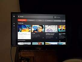 "Smart TV 32"" Panasonic Viera Led Tdt internet Wifi"