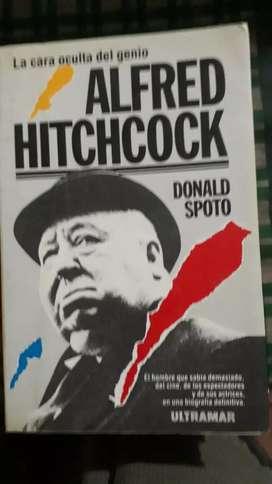 ALFRED HITCHCOCK (usado)