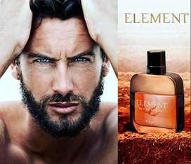 Perfume masculino Element