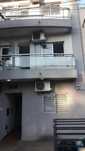 Alquilo Monoambiente Calle 20 Y 62