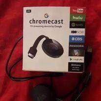 Wecast E8 1080p Hd Hdmi Wi-fi 2.4ghz Smart Tv Dongle
