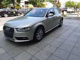 Audi A4 1.8TSI