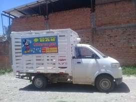 Se vende camioncito suzuki precio. 22.000 soles