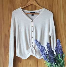 Blusa mujer Forever 21