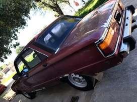 Vendo Ford Falcón en muy buen estado, 3.0