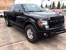 Ford F-150 Año 2012