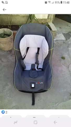 Butaca Para Bebé