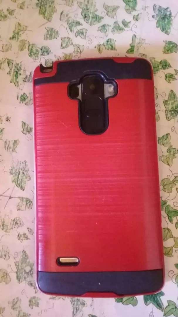 Celular lgG4 stylus 0