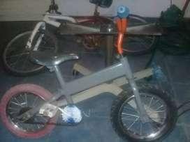 Bicicleta rodado 10