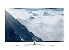 "Televisor Samsung 65"" Curve"