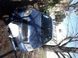 Chevrolet Aveo G3 LT 2012