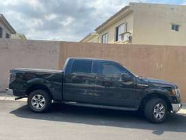 Ford F-150 FULL Extras año 2011