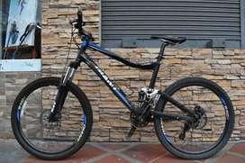 Bicicleta Giant Yukon