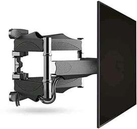 SOPORTE DE TV Premium Articulado Instalacion
