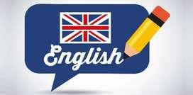 Tutora de Ingles e Italiano