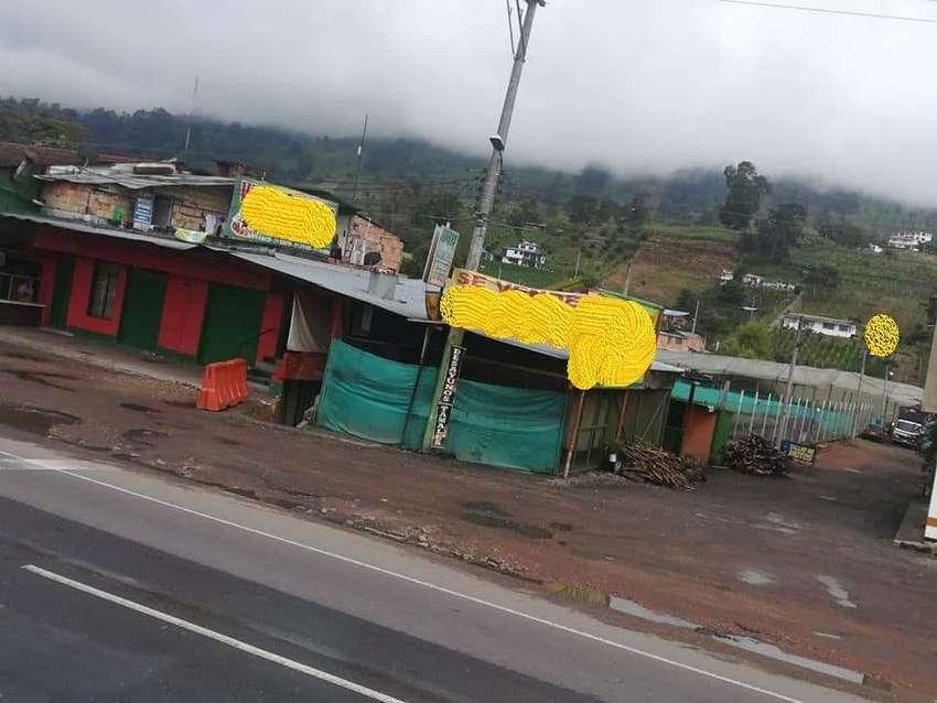 PREDIO COMERCIAL EN SAN RAIMUNDO - wasi_1299913 0