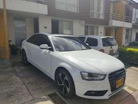 Audi A4 modelo 2014
