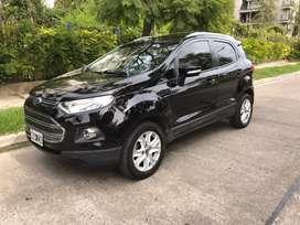 Ford Ecosport Titanium FUL FUL