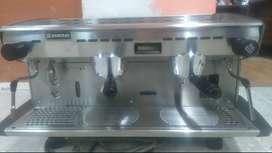MAQUINA DE CAFE RANCILIO CLASE 8