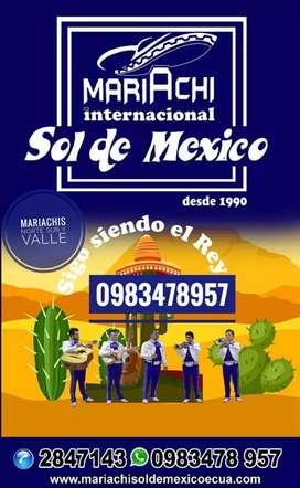 Serenata virtual y presencial mariachi autorizado para dar el servicio