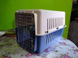 Canil Transportador de Mascotas
