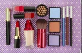 Maquillaje profesional Oriflame