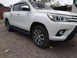 Venta Toyota Hilux