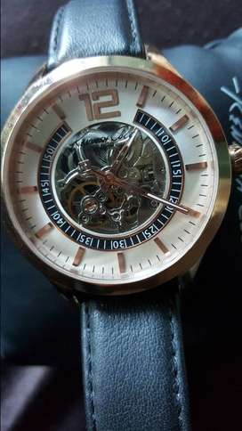 Reloj Kenneth Cole New York modelo KC8078