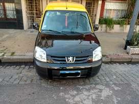 Vendo Peugeot Partner Patagonica