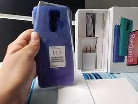 Nuevo 10 de 10 Xiaomi Redmi 9 64GB 4GB