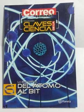 REVISTA (CLAVES DE LA CIENCIA)V