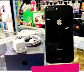 Iphone 8 Plus - 64 Gb nuevo
