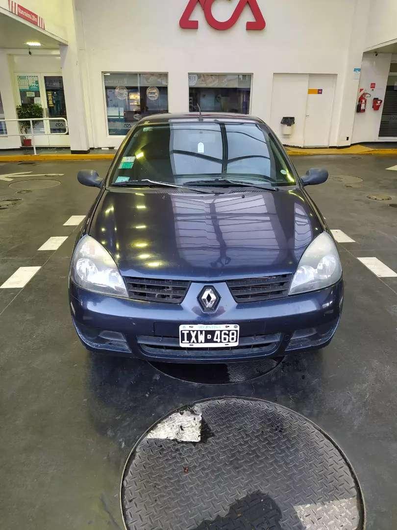 RENAULT CLIO  3PTAS 0