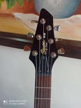 Guitarra squier M80