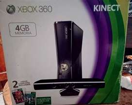 Xbox 360 completa