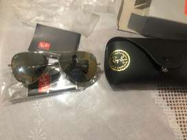 Gafas Ray Ban 58Mm Originales