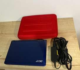 Acer Mini excelente estado