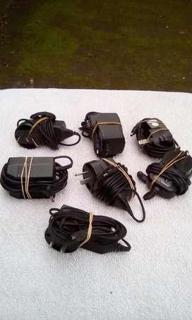Cargador Pared Nokia Pin Grueso Originales