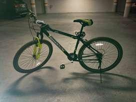Bicicleta Mountain Bike Kent Genesis R29