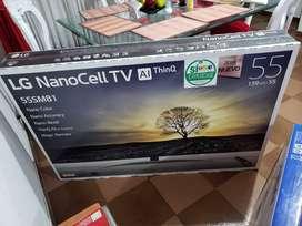 ESPECTACULAR TV SMART LG NUEVO
