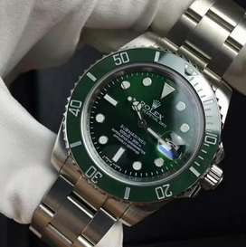 Rolex Submariner 40mm Hulk